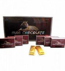 Мужской шоколад для потенции