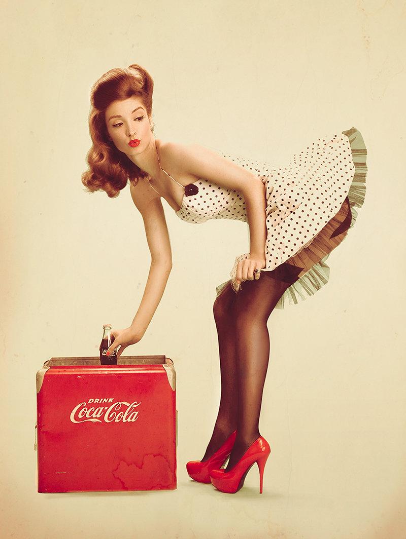 1950s fashion pin up 35