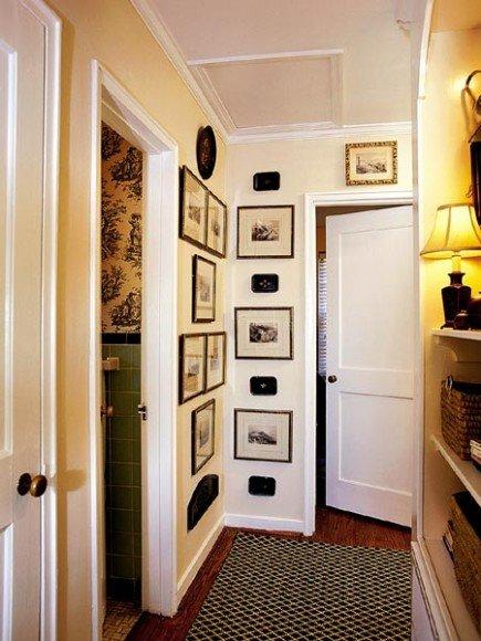 Идеи ремонта в коридоре в хрущевке