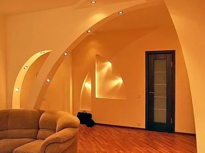 Ремонт квартиры арка 144