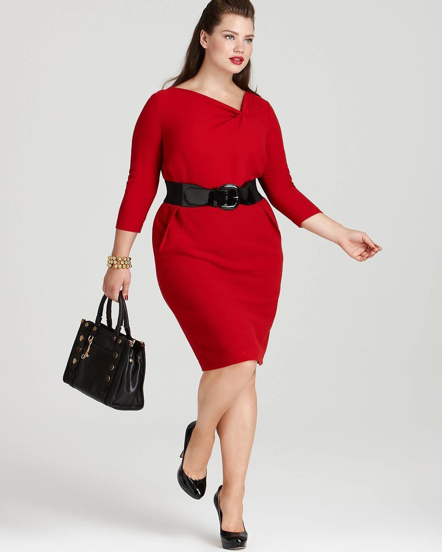 Платье футляр для девушек фото