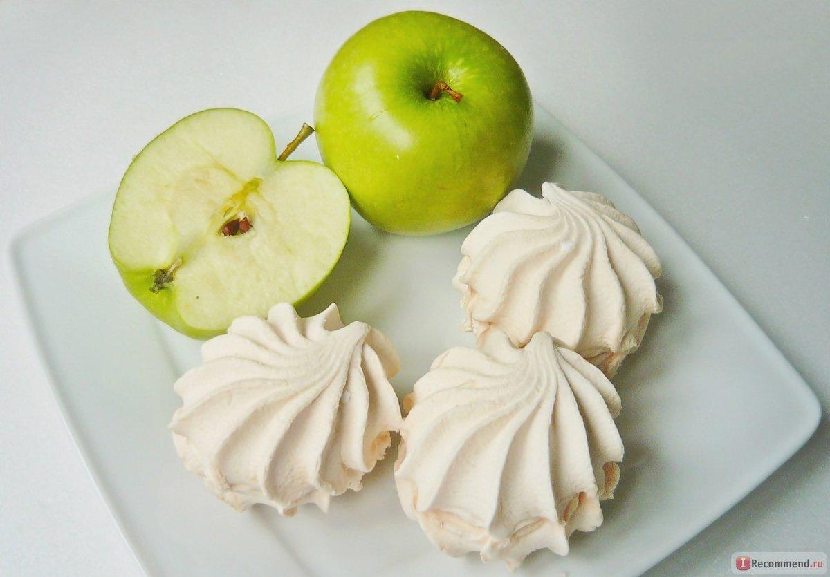Как сделать зефир в домашних условиях рецепт из яблок и желатина