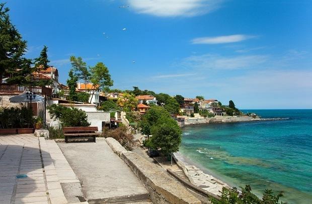 Остров Созополи дом у моря цены