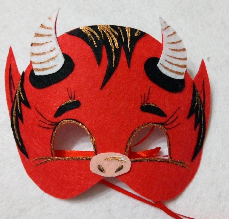 Как сделать маску железный человека