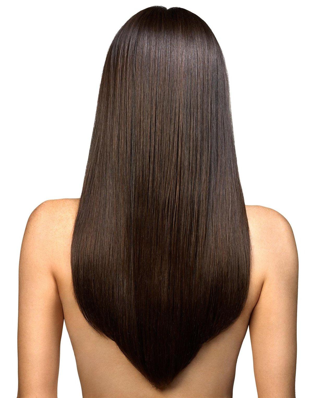 Причёска лисий хвост