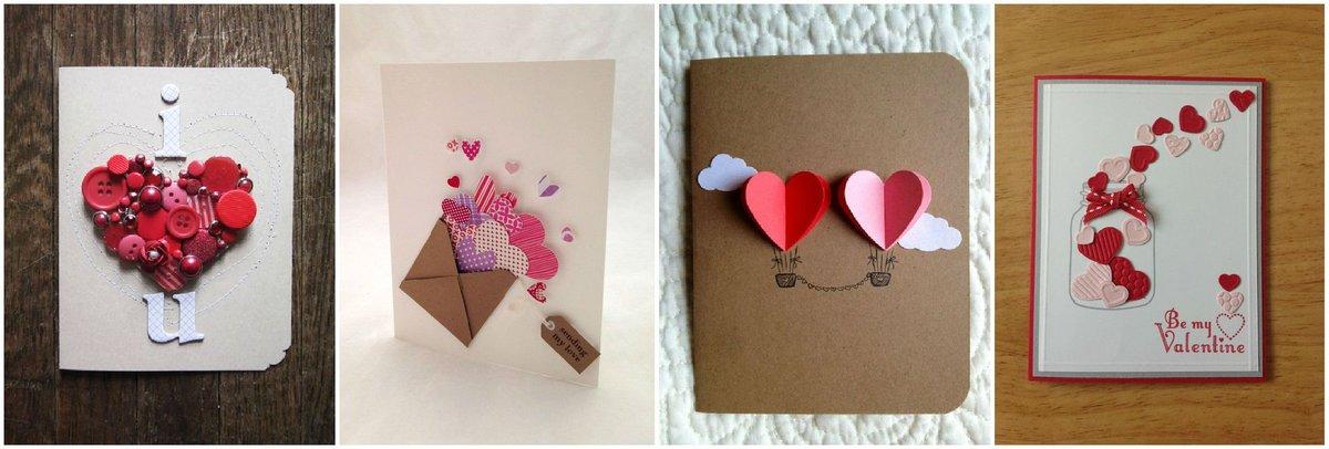 Сделать красивую открытку своими руками на день рождения маме 177