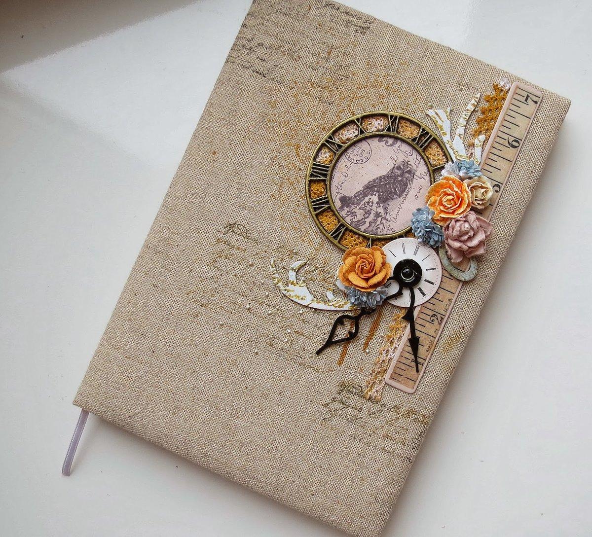 Дневники картины своими руками