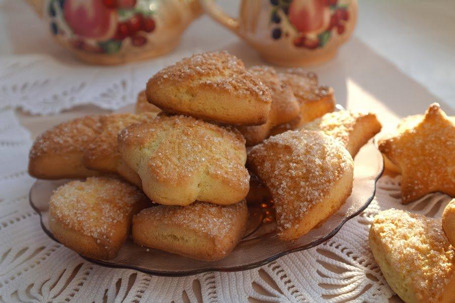 Как сделать домашние печенье рецепт 26