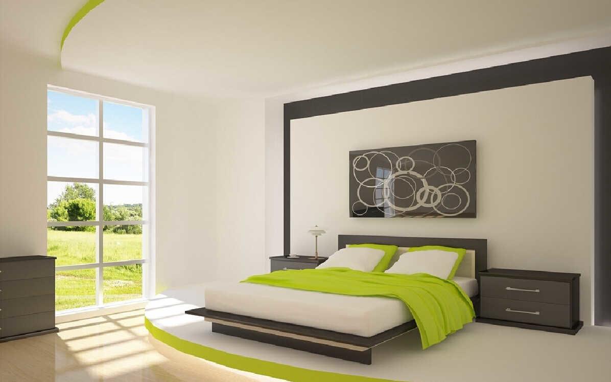Interior design for bedroom photos