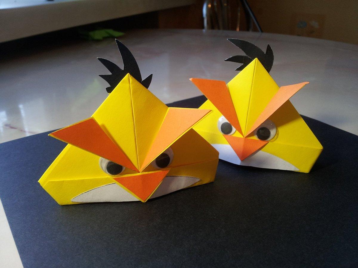Поделки оригами своими рукам 587