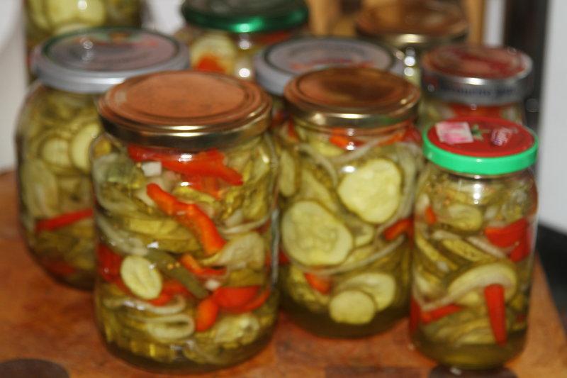 заготовки из огурцов на зиму золотые рецепты рассольник