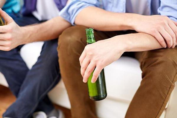 Как лечат алкоголизм в наркологии