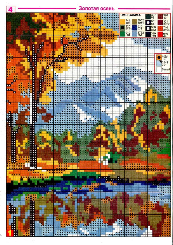 Как сделать из кустарника дерево 285