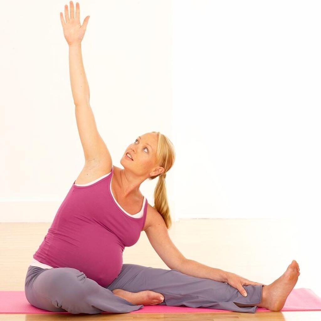 Упражнения для беременных чтобы ребенок перевернулся головкой вниз фото