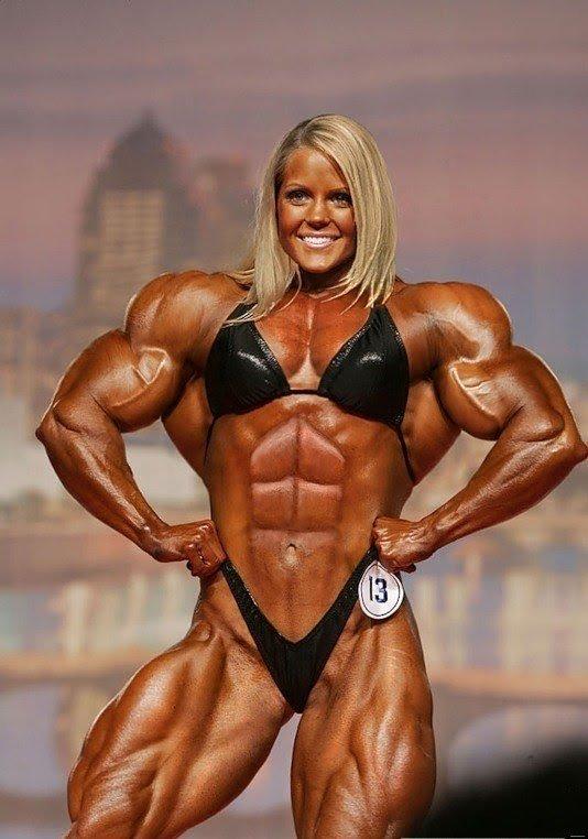Bodybuilding online dating