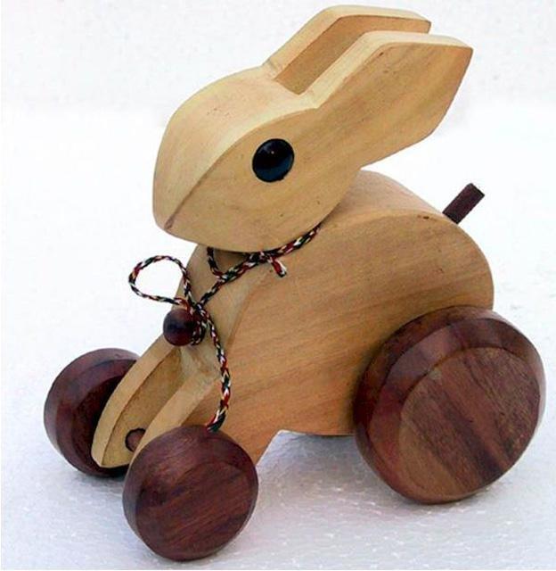 Маленькие поделки из дерева своими руками 66