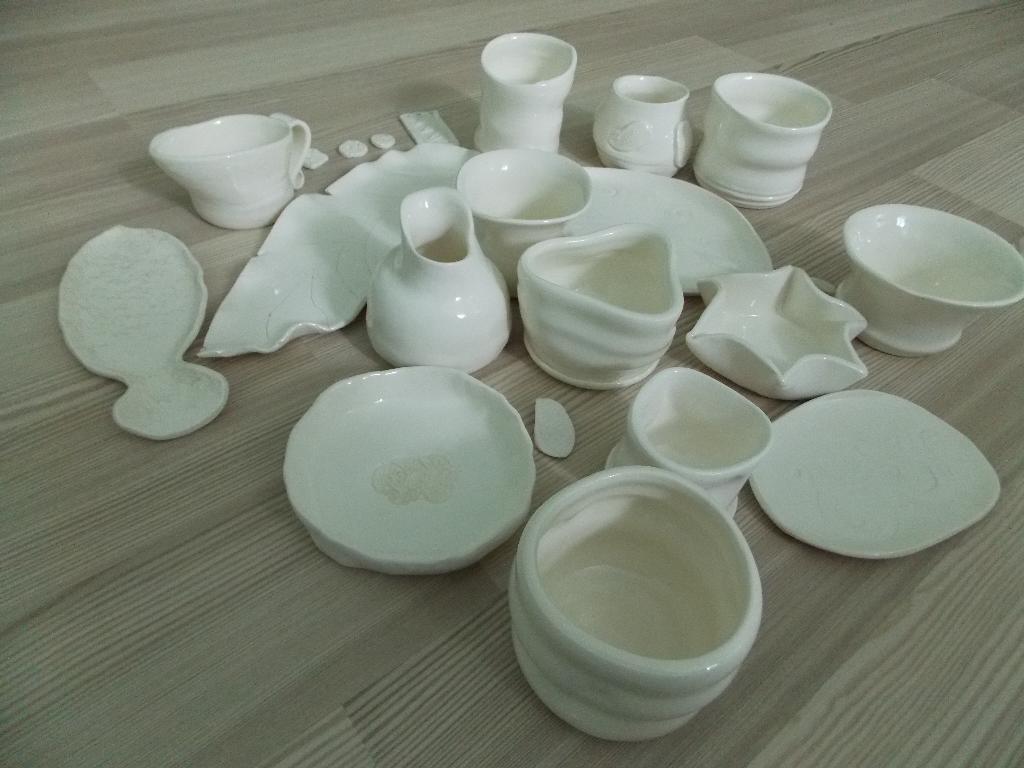 Прозрачная керамика своими руками 22
