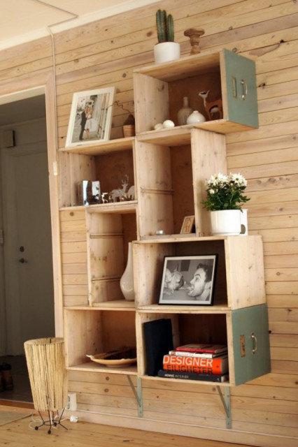 Мебель идеи для дома своими руками