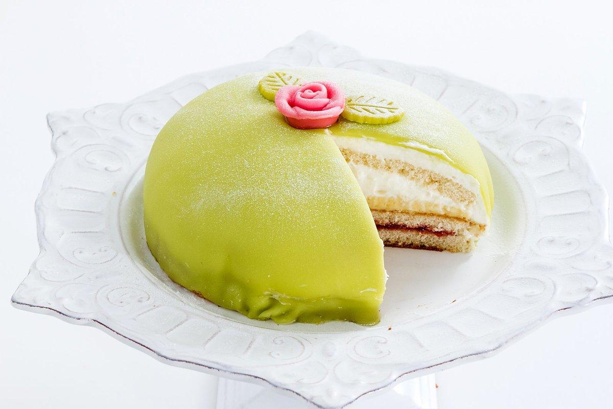 Рецепт торт принцесса
