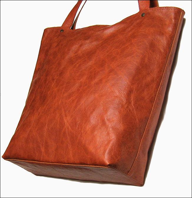 Шить сумки из кожи