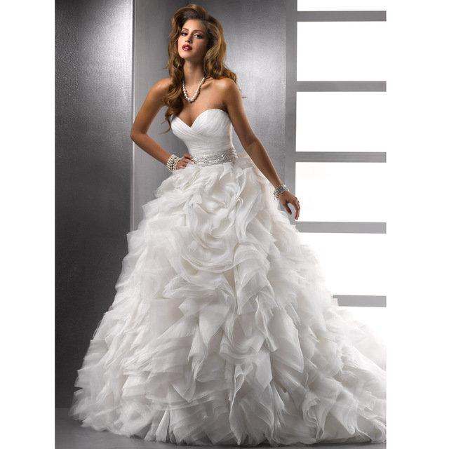 Свадебные платья мира