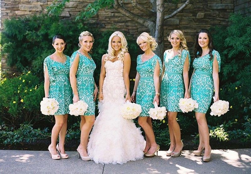Что одеть на свадьбу если ты не невеста