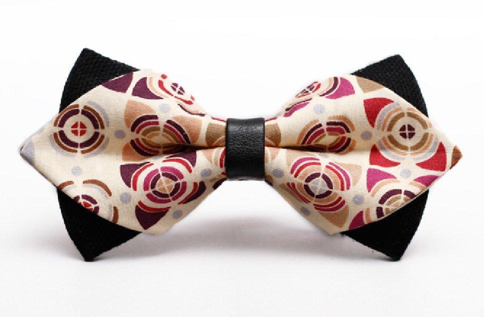 Как легко сшить галстук бабочку 28
