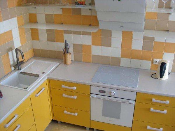 Как сделать кухонный гарнитур своими руками: полезные сведения - карточка от пользователя yaschinajilia в Яндекс.Коллекциях