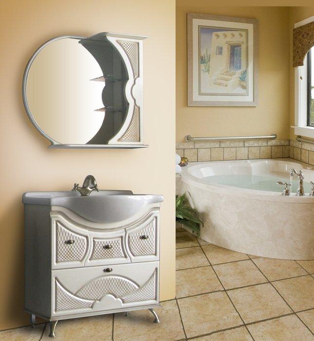 Красота в ванной своими руками