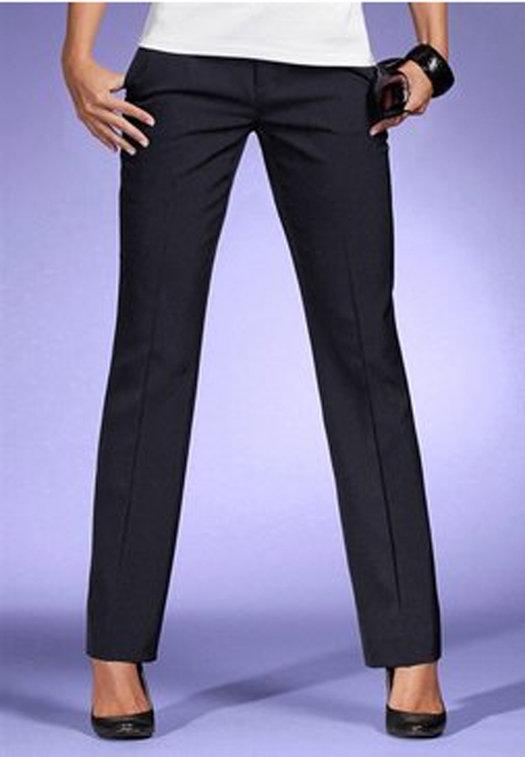 Сшить брюки женские классика 86