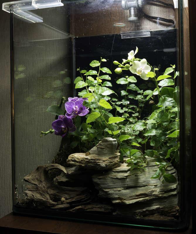 Тёплый пол водяной от радиатора своими руками