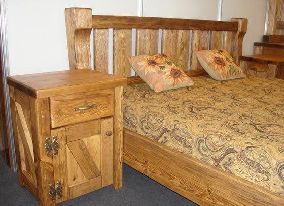 Изготовление мебели своими руками из дерева