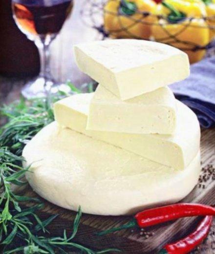 Сыр в домашних условиях из молока сулугуни