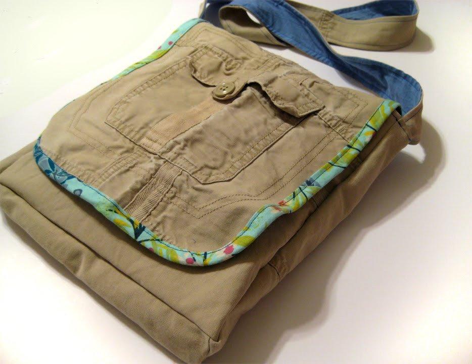 Сшить мужскую сумку своими руками мастер класс разные модели 79