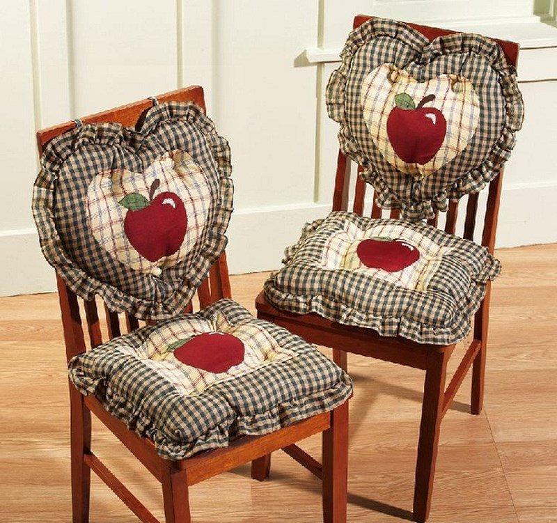 Сшить накидки на стулья своими руками фото 41