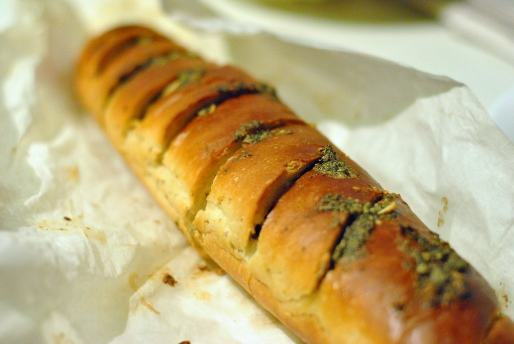 Багет рецепты с фото пошагово