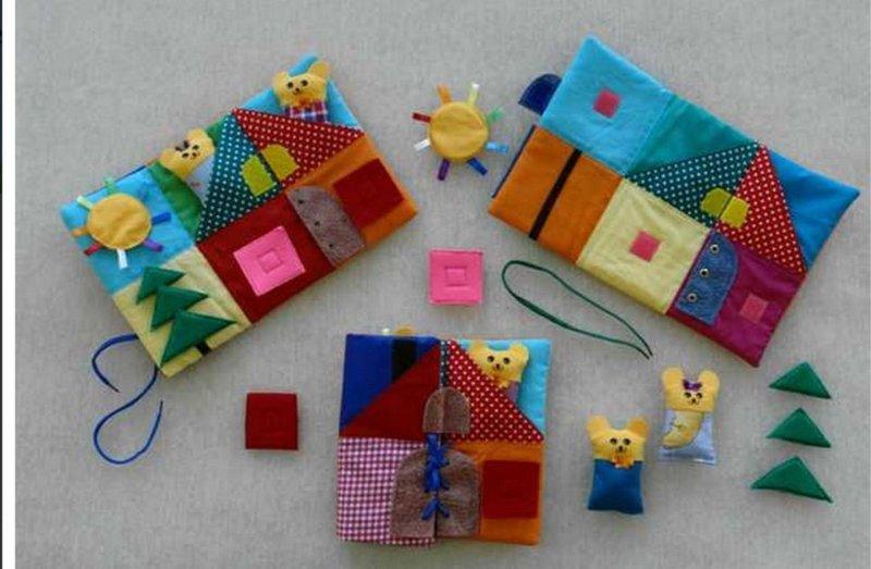 Игрушки для развития - карточка от пользователя valentina.pyabuha в Яндекс.Коллекциях