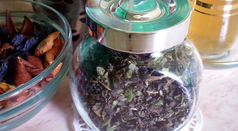 Как сделать ферментированный чай