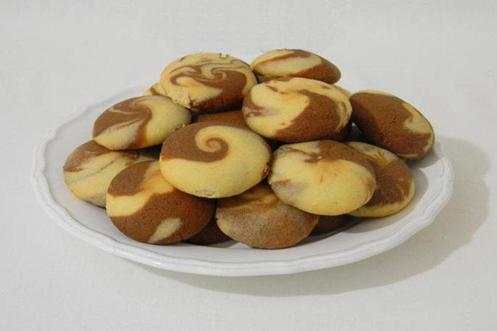 Домашнее печенье курабье рецепт