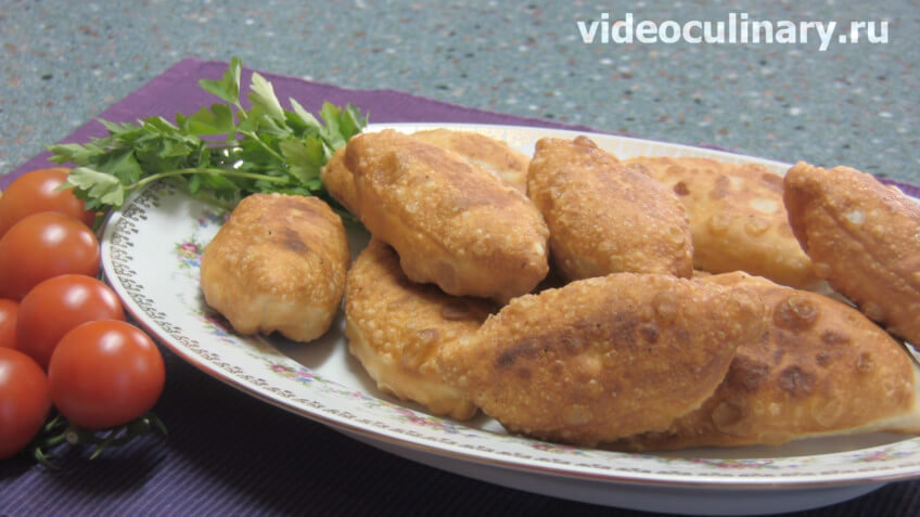 Рецепт голубцов с кислой капустой
