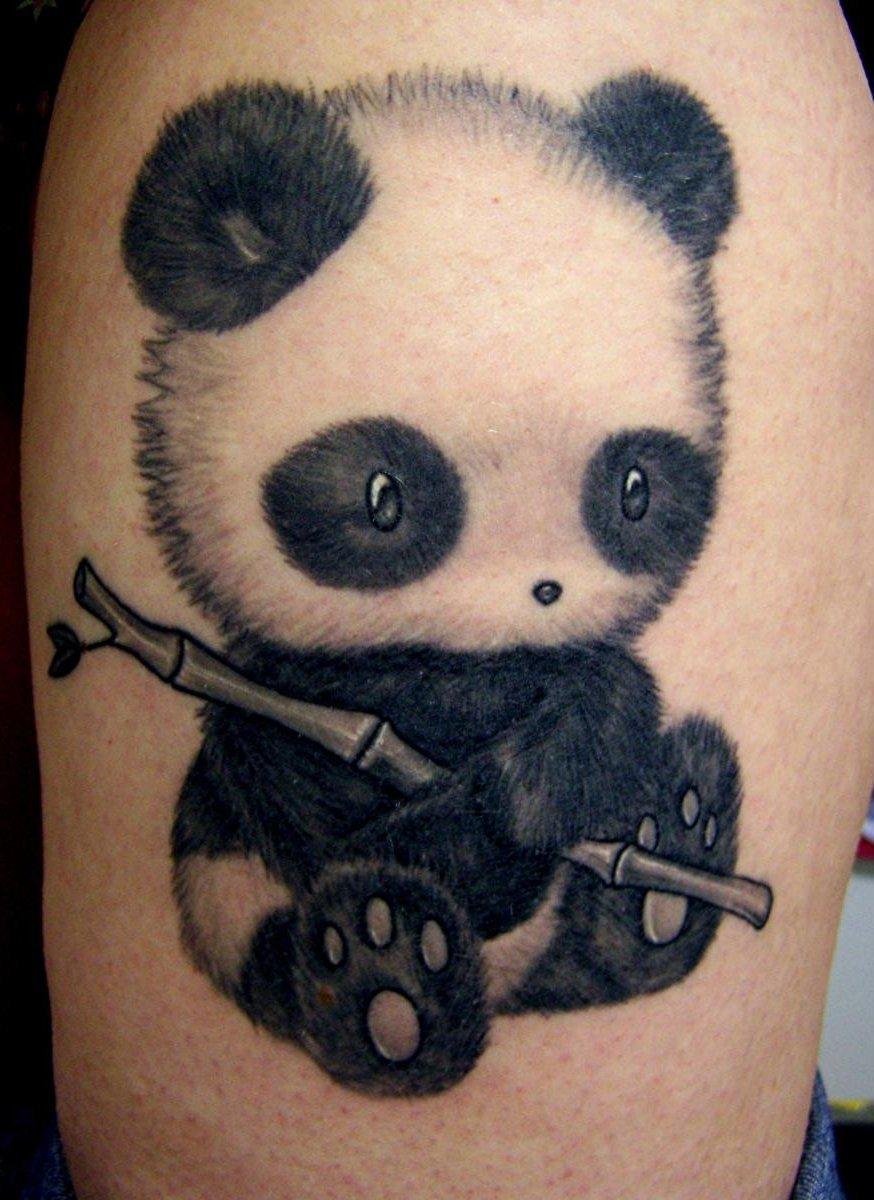 Татуировки по всему телу на девушках фото