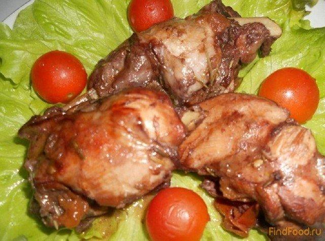 Рецепт приготовления кролика в домашней условиях 679
