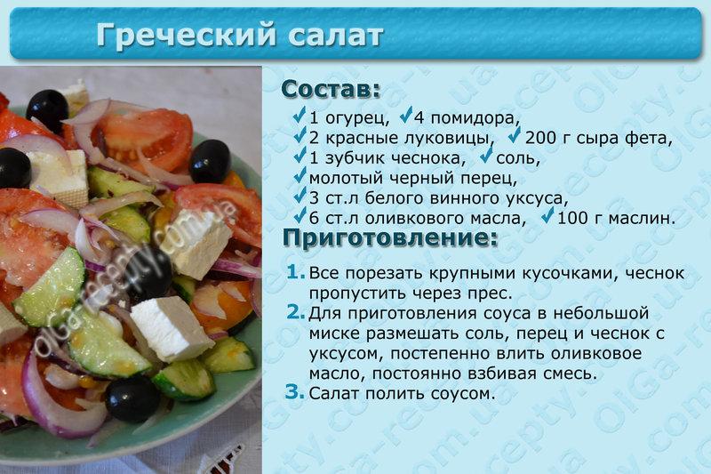 Вкусные блюда пошаговый рецепт с