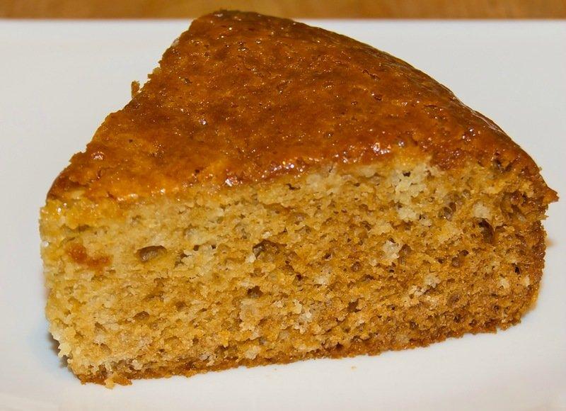Пирог медовик рецепт