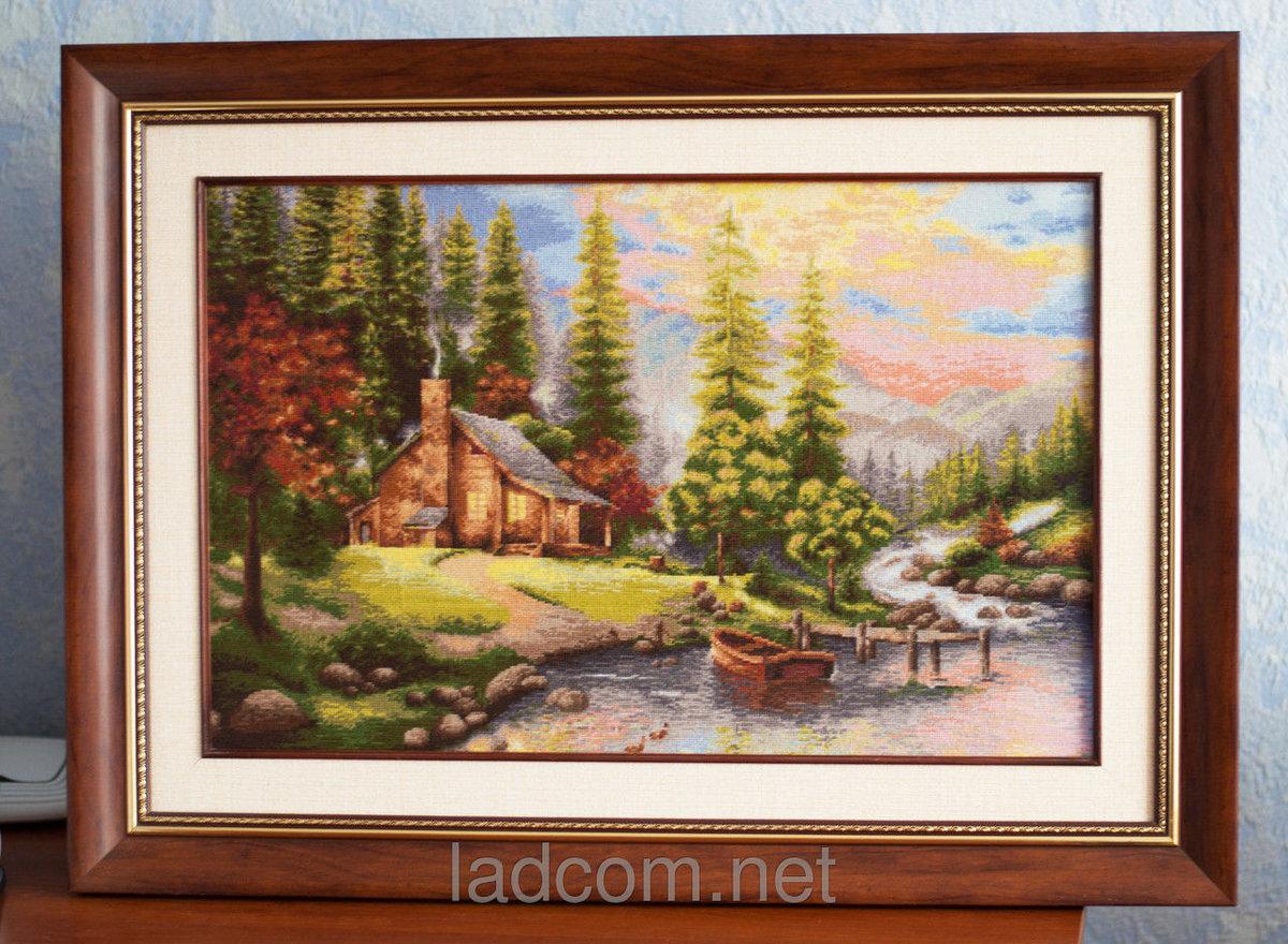 Продам картины вышивка с крестом