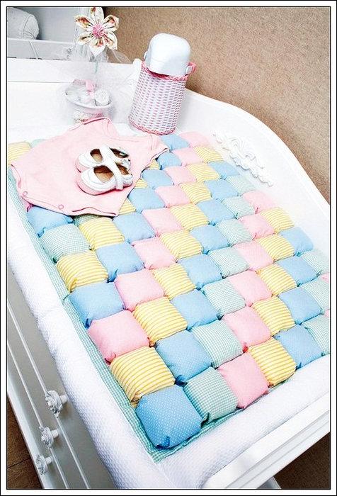 Одеяло для ребенка