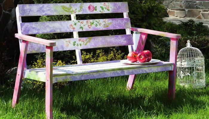 Столик для огорода своими руками 47