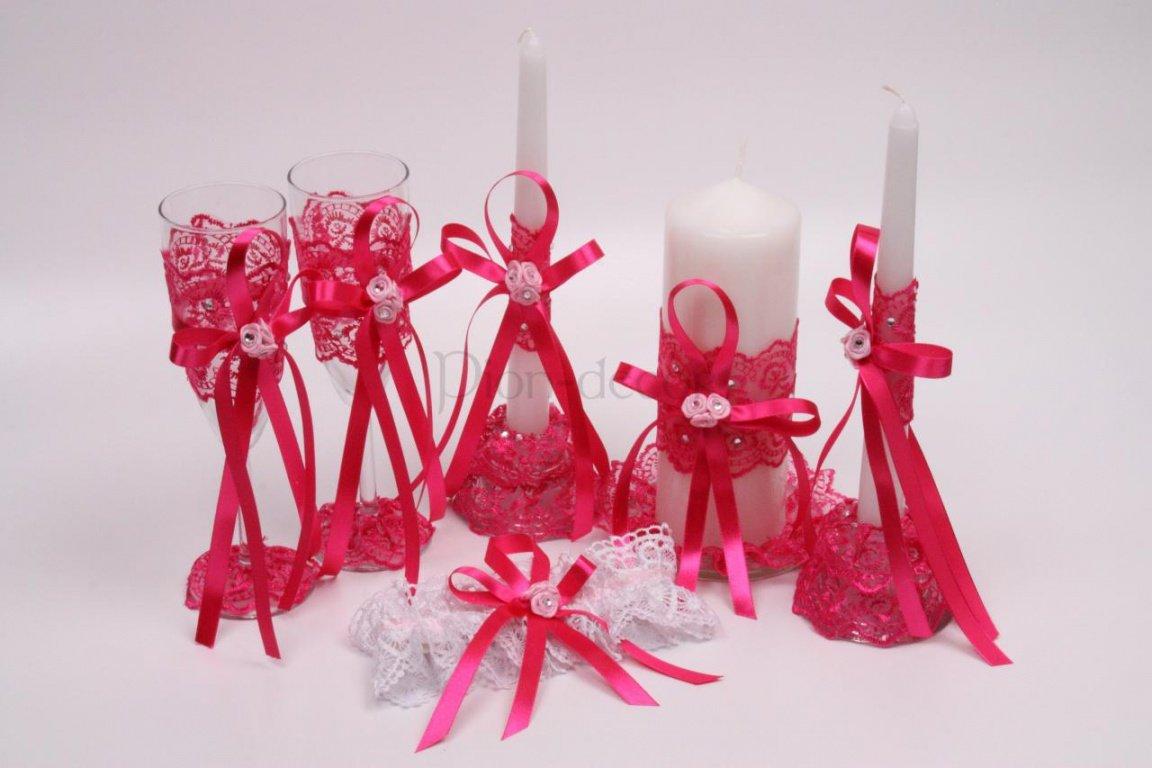 Свадебные аксессуары своими руками для фото 507