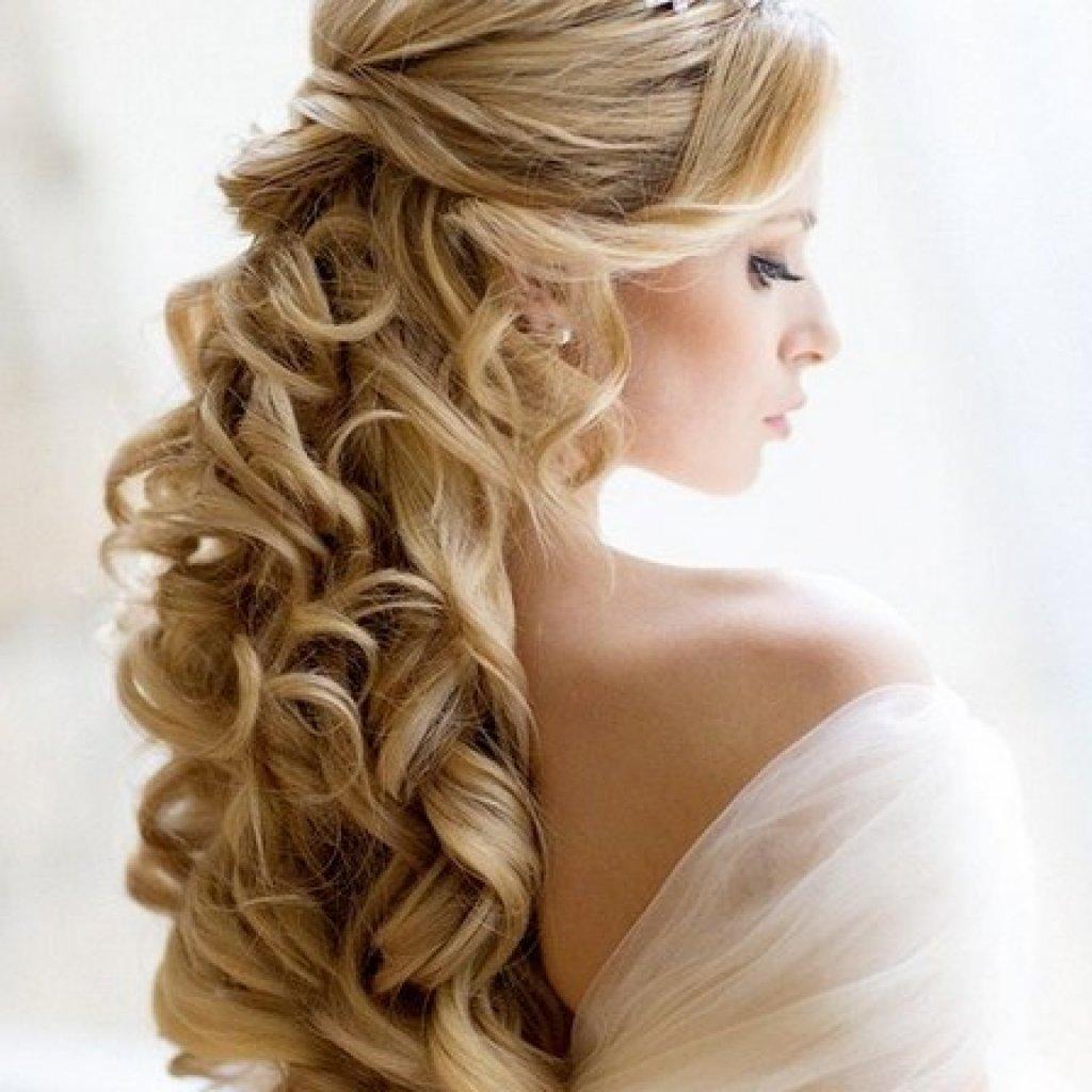 Укладки для длинных волос вечерние5347212