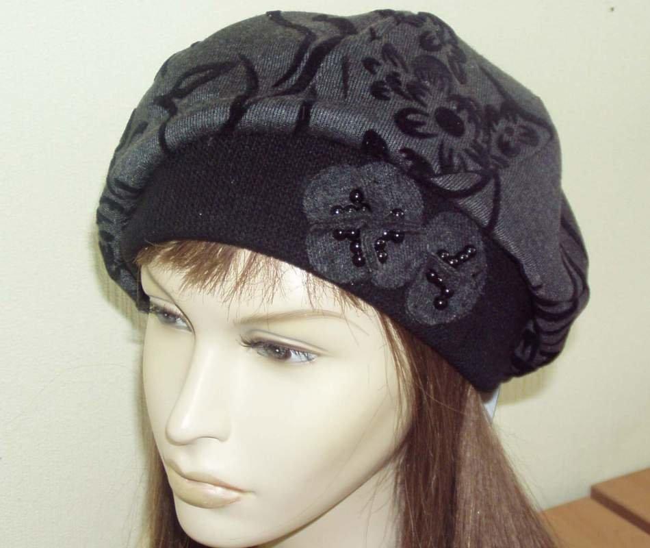 Сшить женскую шапку своими 630